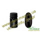 Цветная гель-краска KODI №02 черный, 4мл