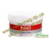 Perfect Clear Powder (Базовый акрил прозрачный)  KODI, 60гр