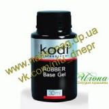 Rubber Base  (Каучуковая основа для гель лака) KODI Professional, 30мл