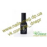 Rubber Top (Каучуковое верхнее покрытие для гель лака) KODI Professional, 12мл
