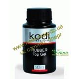 Rubber Top (Каучуковое верхнее покрытие для гель лака) KODI Professional, 8мл