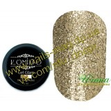 Glam Gel 007 Deep Gold, 5мл