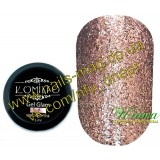 Glam Gel 008 Deep Pink, 5мл
