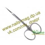 Ножницы для кутикулы Сталекс Н-14 (S3-10-22), 1шт