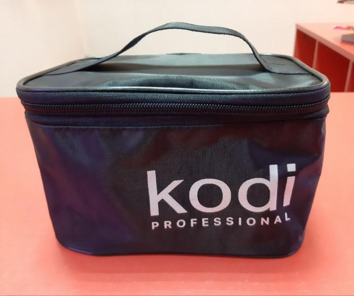Косметичка Kodi professional - удобная, практичная, и надёжная.