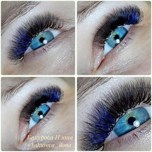 Ресницы помогут подчеркнуть красоту и глубину Ваших глаз.