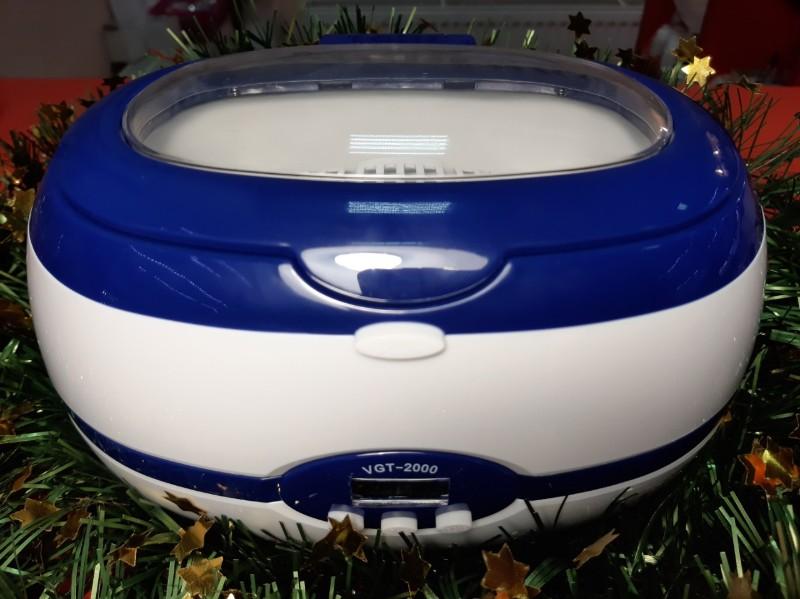 Ультразвуковой стерилизатор VGT-2000
