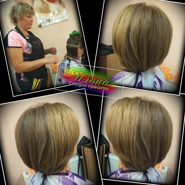 Волосы-это основное оружие из арсенала прекрасных девушек!