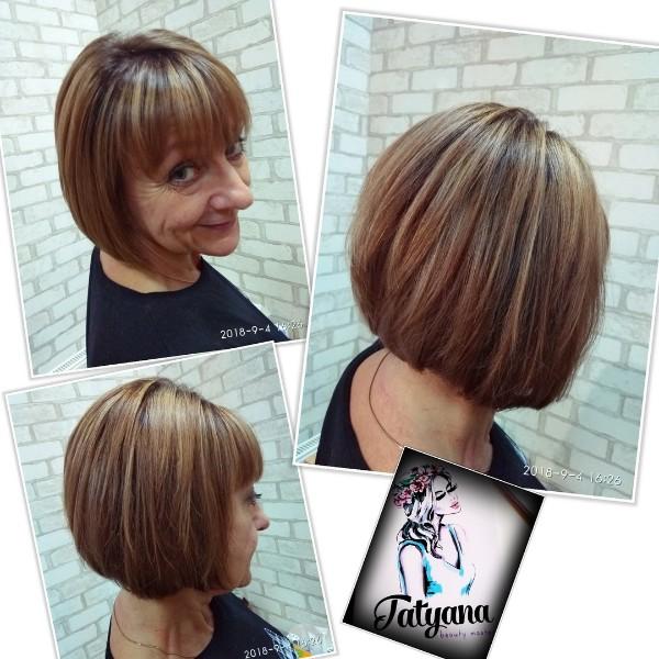Новый цвет волос способен преобразить до неузнаваемости.