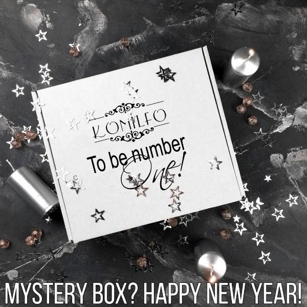 Komilfo Komilfo Mystery Box!