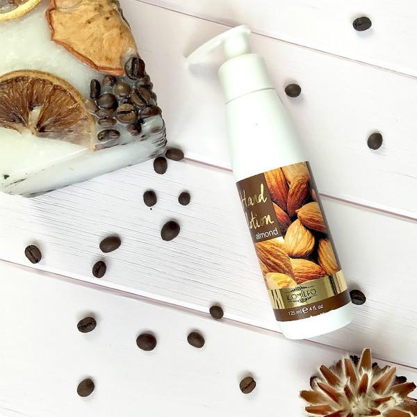 Лосьон для ручек Komilfo Hand Lotion Almond