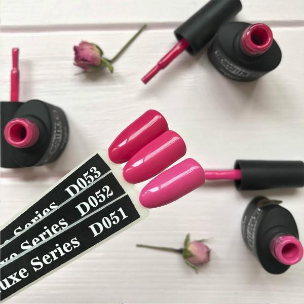 Ах эти розовые оттенки!
